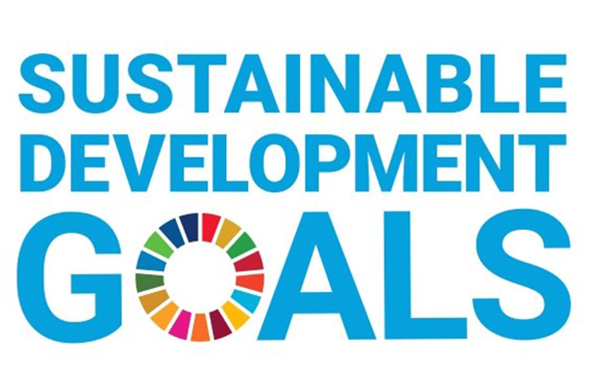 """""""SDGs宣言"""