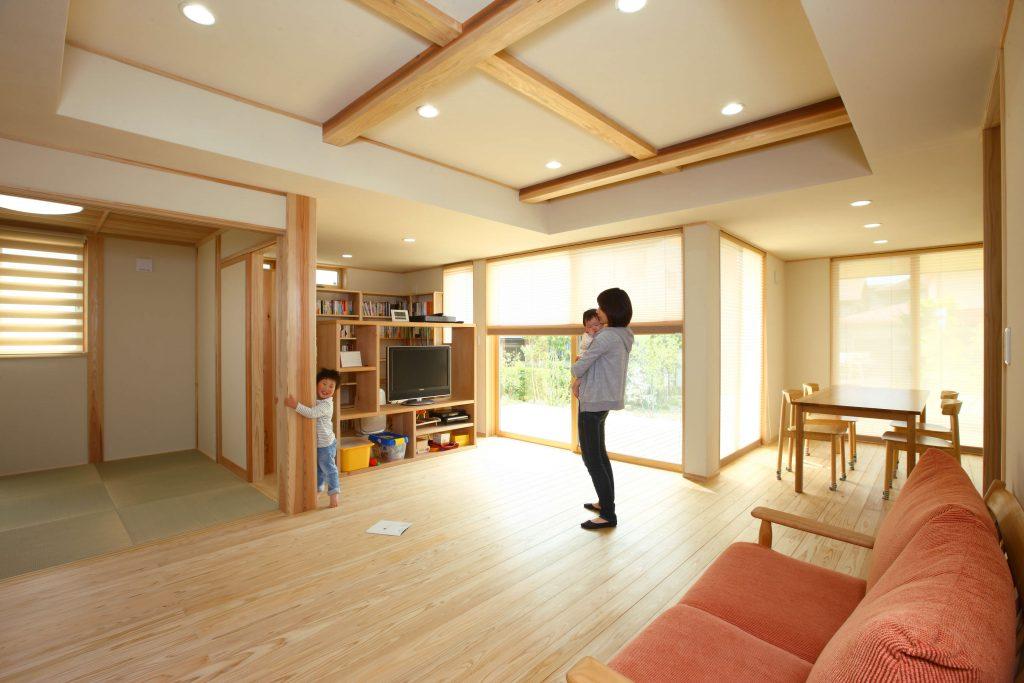 「子育て世代の家づくり教室~リノベーション&新築、700万円得する家づくりセミナー~」