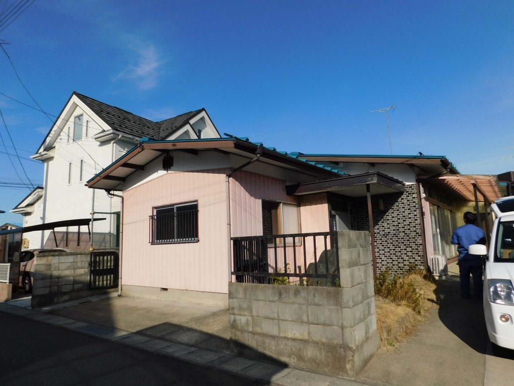 【中古リノベ】築40年の中古住宅を購入。おもちゃの要らない家にリノベーション